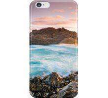 Trial Harbour iPhone Case/Skin