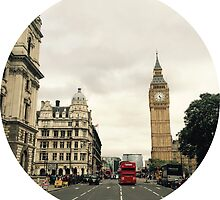 LONDON! by magbest