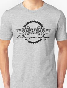 GT BMX - Earn Your Wings T-Shirt