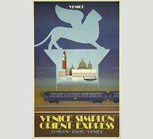 Vintage poster - Venice Unisex T-Shirt