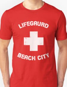 Steven Universe: Beach City Lifegaurd T-Shirt