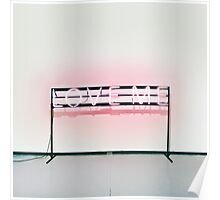 The 1975 - Love Me Poster