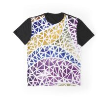 Scene with Complex Formation Graphic T-Shirt
