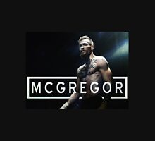 The Notorious Conor McGregor Unisex T-Shirt