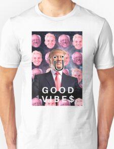 COOL TRUMP'D EDIT Unisex T-Shirt