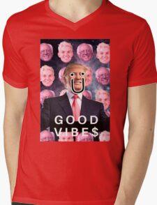 COOL TRUMP'D EDIT Mens V-Neck T-Shirt