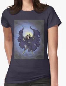 Action Figures #4 - Cruel Summer Womens Fitted T-Shirt