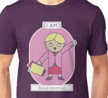 The Busy & Industrious Unisex T-Shirt