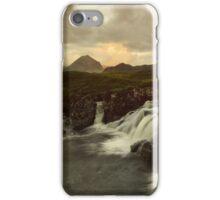 Isle of Skye - Scotland iPhone Case/Skin
