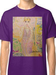 Gatsby Style Classic T-Shirt