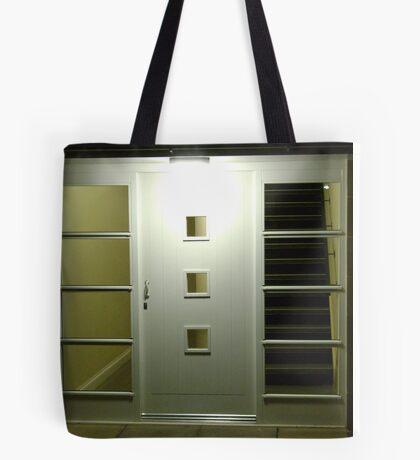 Light & Dark (entryway)  Tote Bag