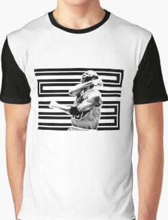 23- Triumph BW Graphic T-Shirt