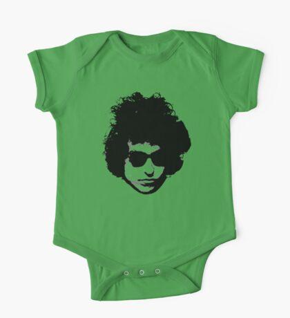 Bob Dylan One Piece - Short Sleeve
