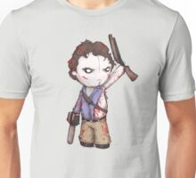 Plushie Boomstick Unisex T-Shirt