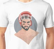 Football Americano Unisex T-Shirt