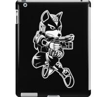 Fox McCloud 2 iPad Case/Skin