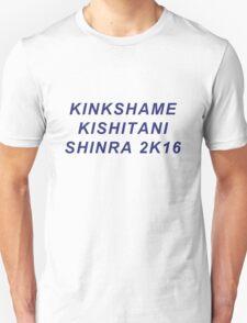 Kinkshame Him Unisex T-Shirt
