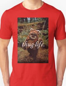 Ewok Thug Life T-Shirt