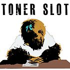 Stoner Sloth stylised by Dylan DeLosAngeles