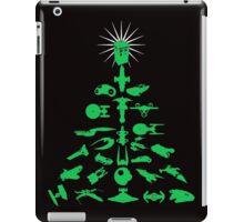 Happy Geeksmas! iPad Case/Skin