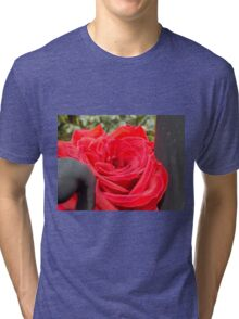 Iron Rose Macro Tri-blend T-Shirt