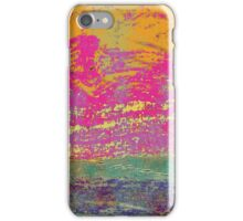 Fog at Camelthorn iPhone Case/Skin