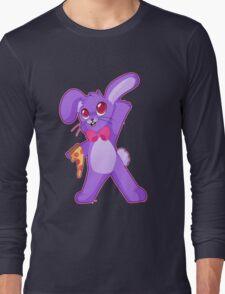 Bunny Time! Long Sleeve T-Shirt