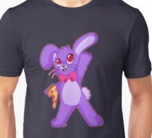 Bunny Time! Unisex T-Shirt