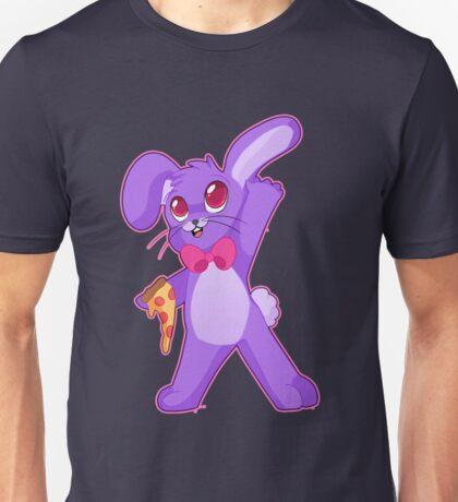 Bunny Time! Unisex T-Shirt