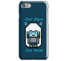 Dangan Island Una Verse Sprite iPhone Case/Skin