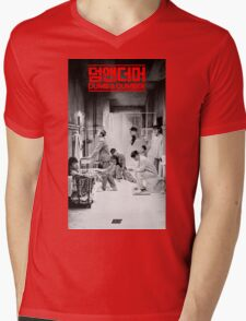iKON 'Dumb & Dumber' Mens V-Neck T-Shirt