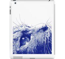 Tabby iPad Case/Skin