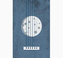Moon Guitar Unisex T-Shirt