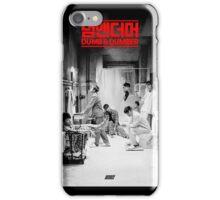iKON 'Dumb & Dumber' iPhone Case/Skin