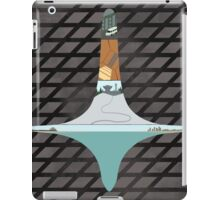 INCEPTION - Minimal Fan Art Poster iPad Case/Skin