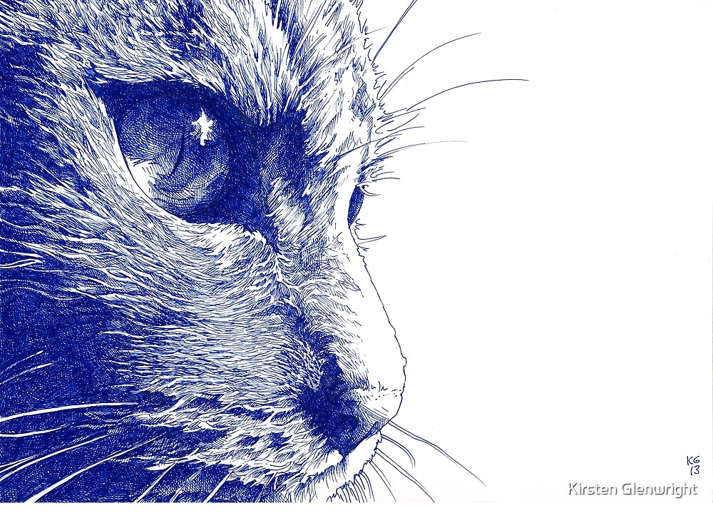 Tabby by Kirsten Glenwright