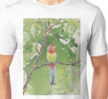 """Sitting Pretty"" Unisex T-Shirt"