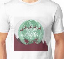Happy Holidays! Unisex T-Shirt