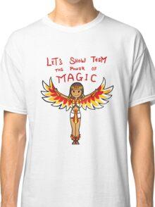 Smite - Power of Magic (Chibi) Classic T-Shirt