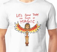 Smite - Power of Magic (Chibi) Unisex T-Shirt