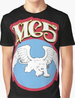 MC5 Graphic T-Shirt