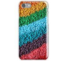 Nerds Rainbow  iPhone Case/Skin