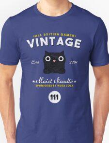 Distressed - Vintage Moist Noodle T-Shirt