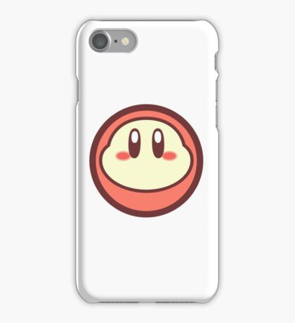 Waddle Dee iPhone Case/Skin
