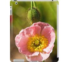 Tulip iPad Case/Skin