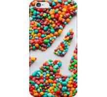 A in Nerds  iPhone Case/Skin