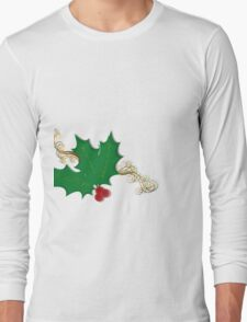 Supportive Holly Long Sleeve T-Shirt