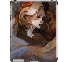 A Stroke of Steampunk iPad Case/Skin