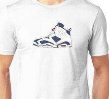 J6 - Olympics Unisex T-Shirt