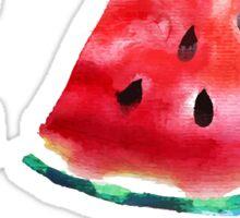 I Love Summer Sticker